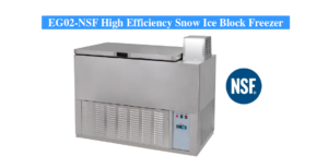 EG02 Snow Ice Freezer