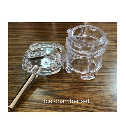 PDOJ-M-200 Ice Chamber